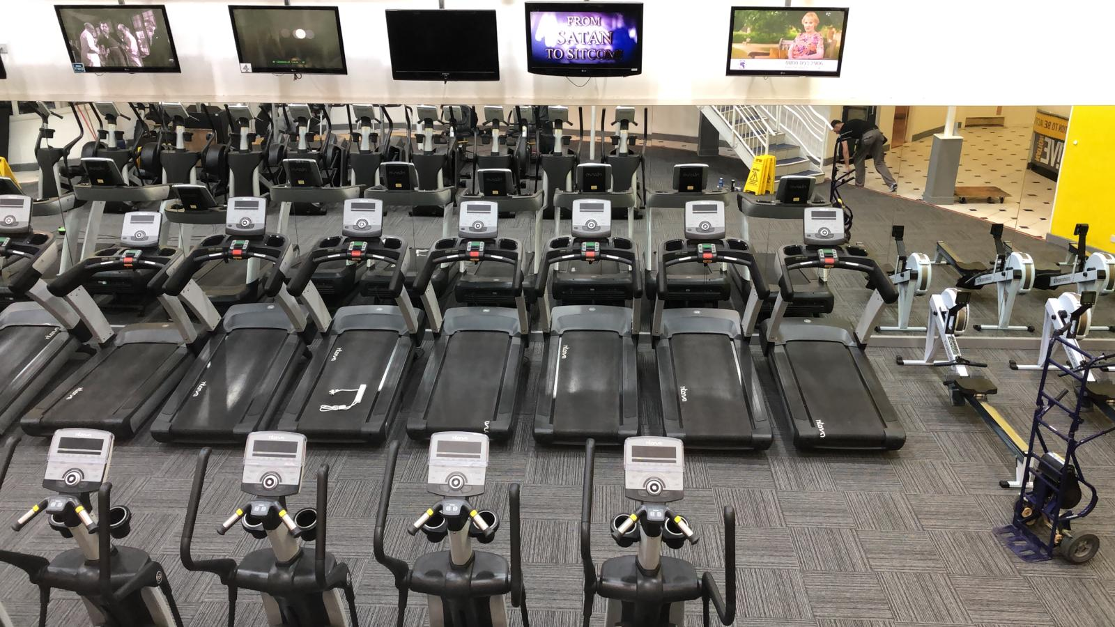 About Us – PSLT Fitness Solutions