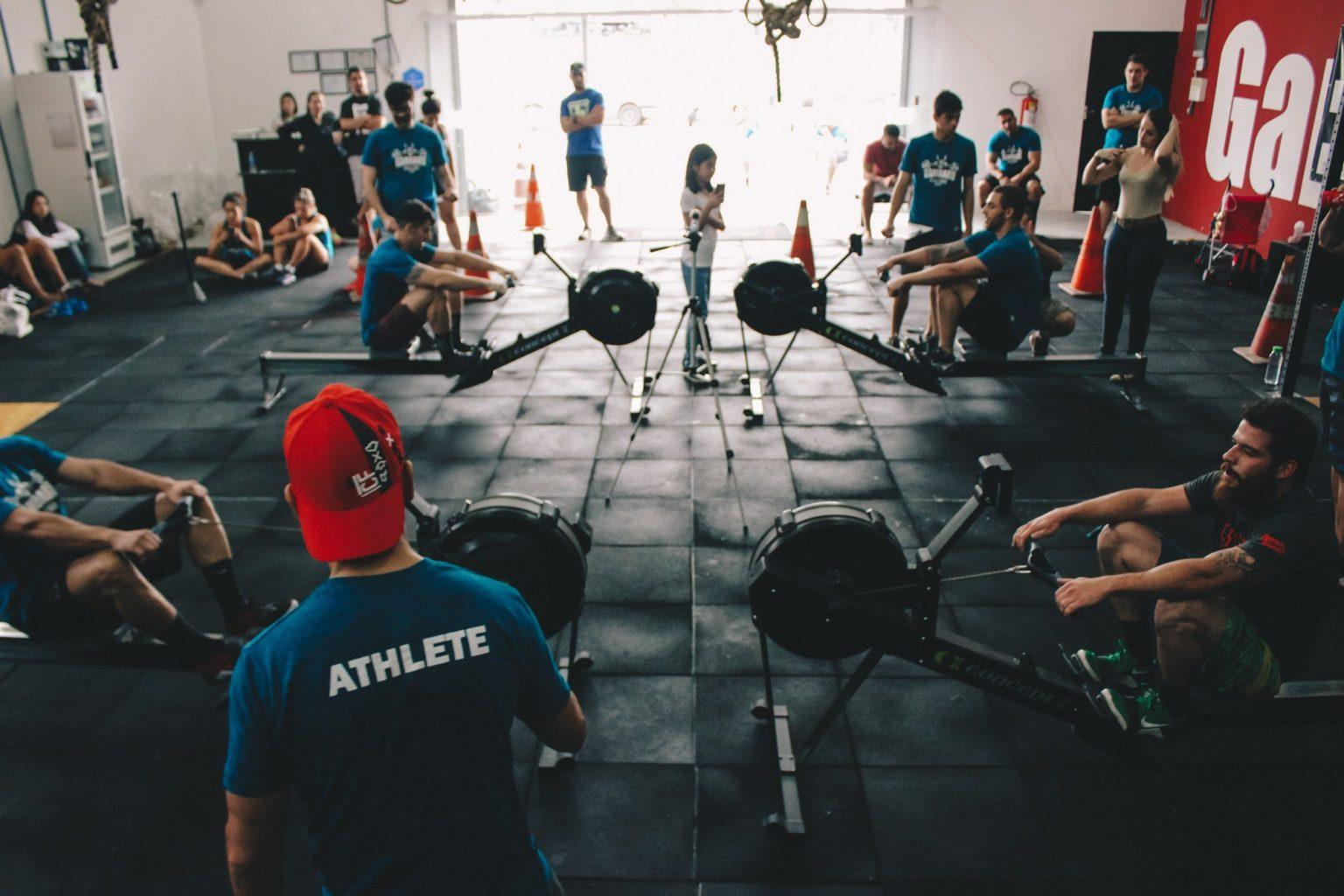 Commercial gym designing – a customer centric approach