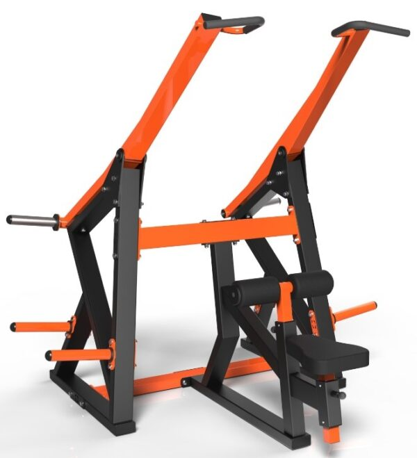 Core Plate Loaded Lat Pulldown (LPD-001)