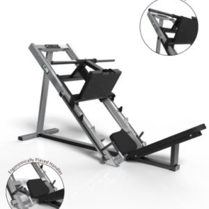 Core 45 Deg. Leg Press (LEGP-002)