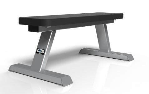 Core Flat Bench (BENCH-003)