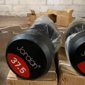 Jordan Dumbbells 37.5kg