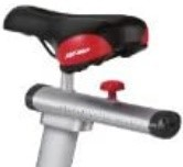 Lifecycle GX Bike without Console/LCD Display
