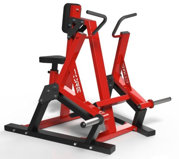 Core Plate Loaded Seated Row (PSR-001)
