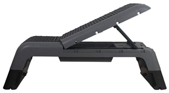 Reebok Deck Adjustable