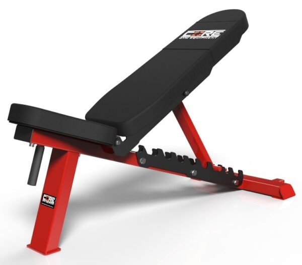 Core Adjustable Bench (BENCH-002)