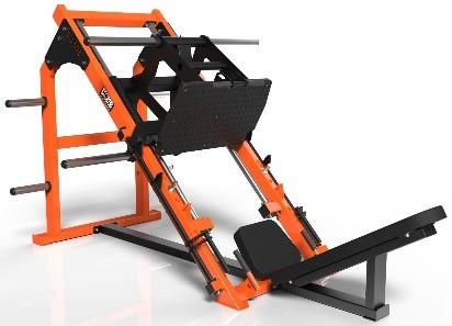 Core Predator 45 Deg. Leg Press (LEGP-001)