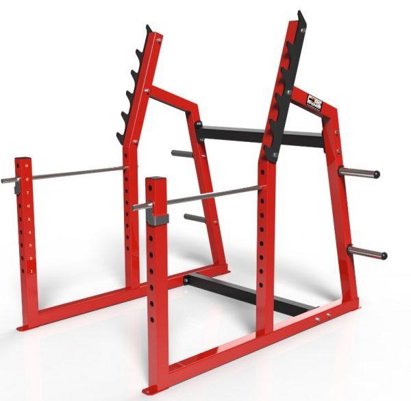 Core Squat Rack (SQUAT-001)