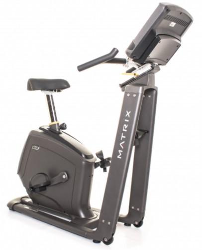 Matrix Upright Bike