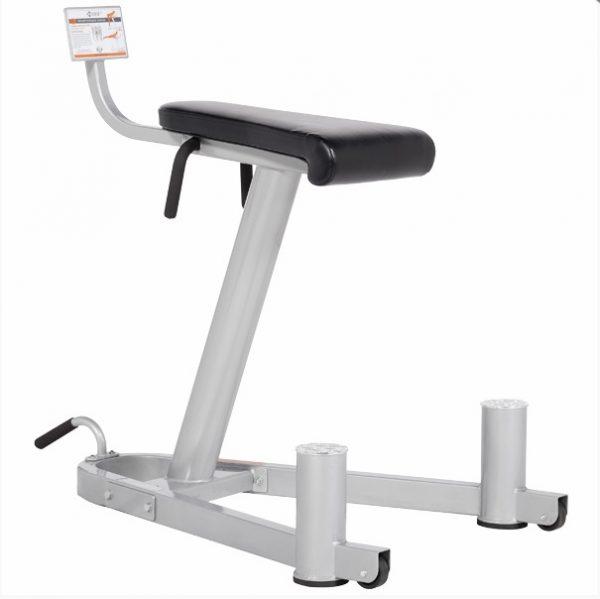 Hoist Fitness KL2662 Back/Hip Extension