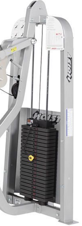 Hoist HD 1500 Multi Press