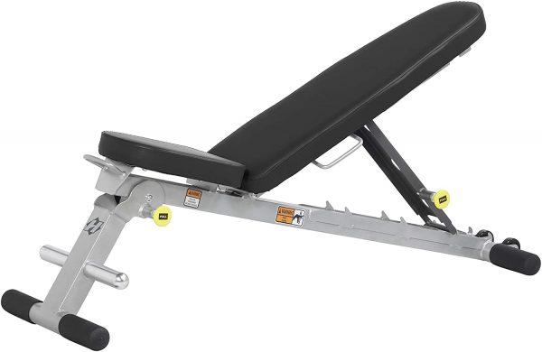 Hoist Multi Adjustable Bench