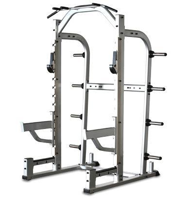 Leisure Lines Squat Rack