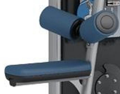 Life Fitness Circuit Lat Pulldown