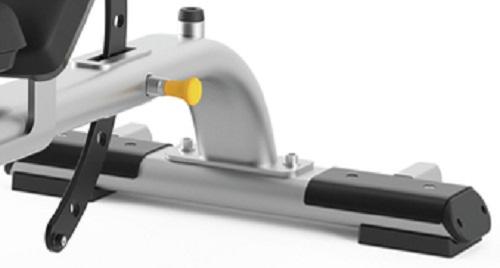 Precor Discovery Multi Adjustable Bench