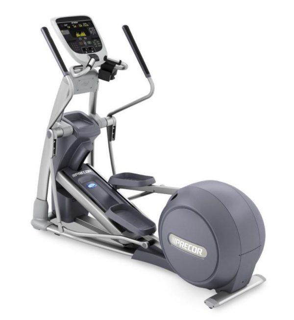 Precor EFX 835/ES Crosstrainer