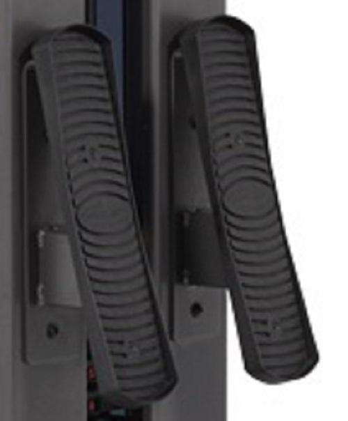 Hoist Fitness KL2410 Seated Leg Press