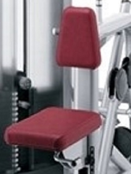 Life Fitness Signature Row/Rear Delt