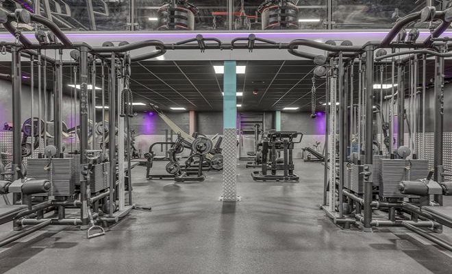 PSLT Gym team - Helping Gyms build and transform gyms since 1996