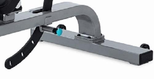 Precor Icarian Adjustable Bench