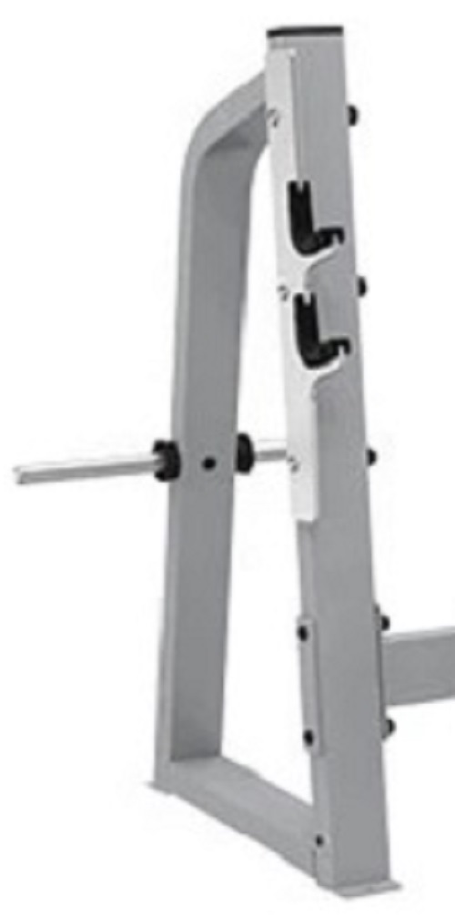 Precor Icarian Olympic Bench