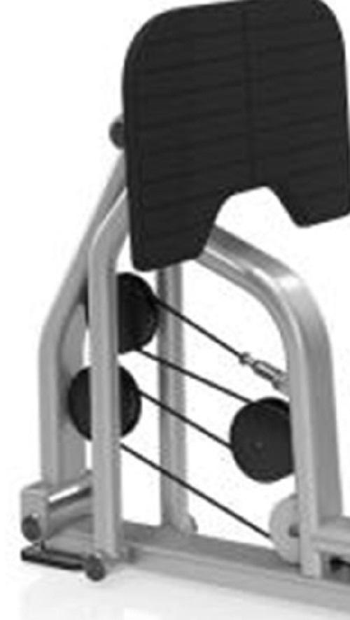 Precor S-Line Leg Press/Calf Extension