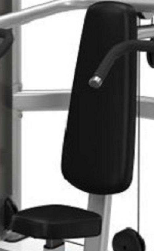 Precor S-Line Shoulder Press