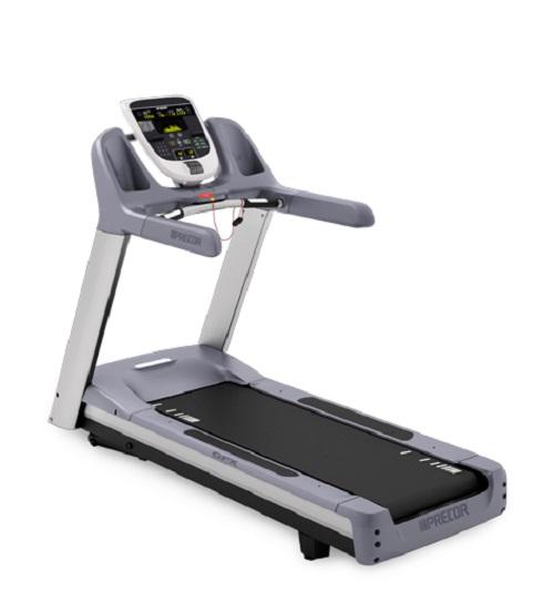 Precor TRM 833 / P30 Treadmill