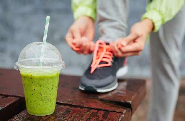 Plan your meals and devise a sensible eating plan that you can stick to if you take running and fitness seriously