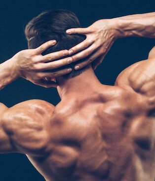 How to do Arnold's shoulder press – Video tutorial – Better results in 30 days